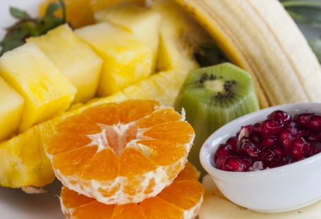 Methods For Losing Weight Consist Of Nourishing Fats